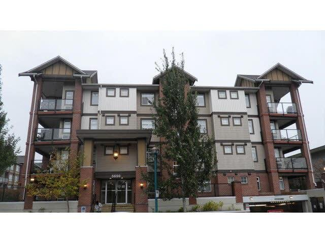 F1450313 - 417 5650 201A STREET, Langley City, Langley, BC - Apartment Unit