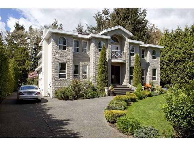 F1451711 - 12958 COULTHARD ROAD, Panorama Ridge, Surrey, BC - House/Single Family