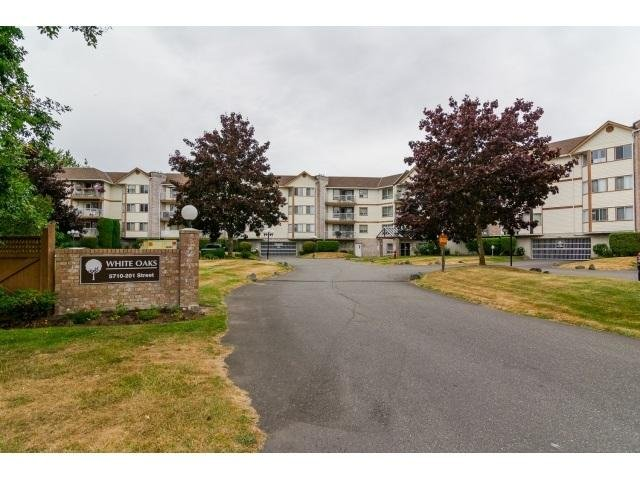 R2002052 - 309 5710 201 STREET, Langley City, Langley, BC - Apartment Unit