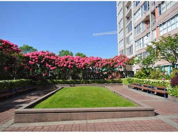 R2002468 - 1103 11910 80 AVENUE, Scottsdale, Delta, BC - Apartment Unit