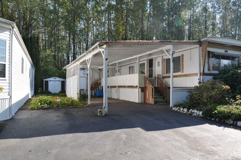 R2004916 - 23 23387 70A STREET, Salmon River, Langley, BC - Manufactured