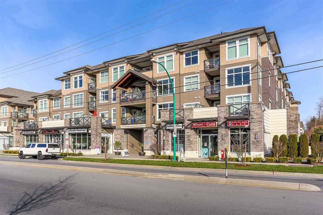 R2005081 - 269 6758 188 STREET, Clayton, Surrey, BC - Apartment Unit