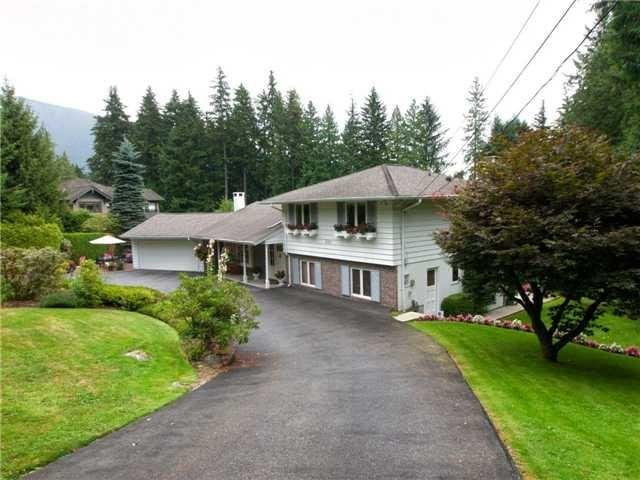 R2005556 - 360 SOUTHBOROUGH DRIVE, British Properties, West Vancouver, BC - House/Single Family