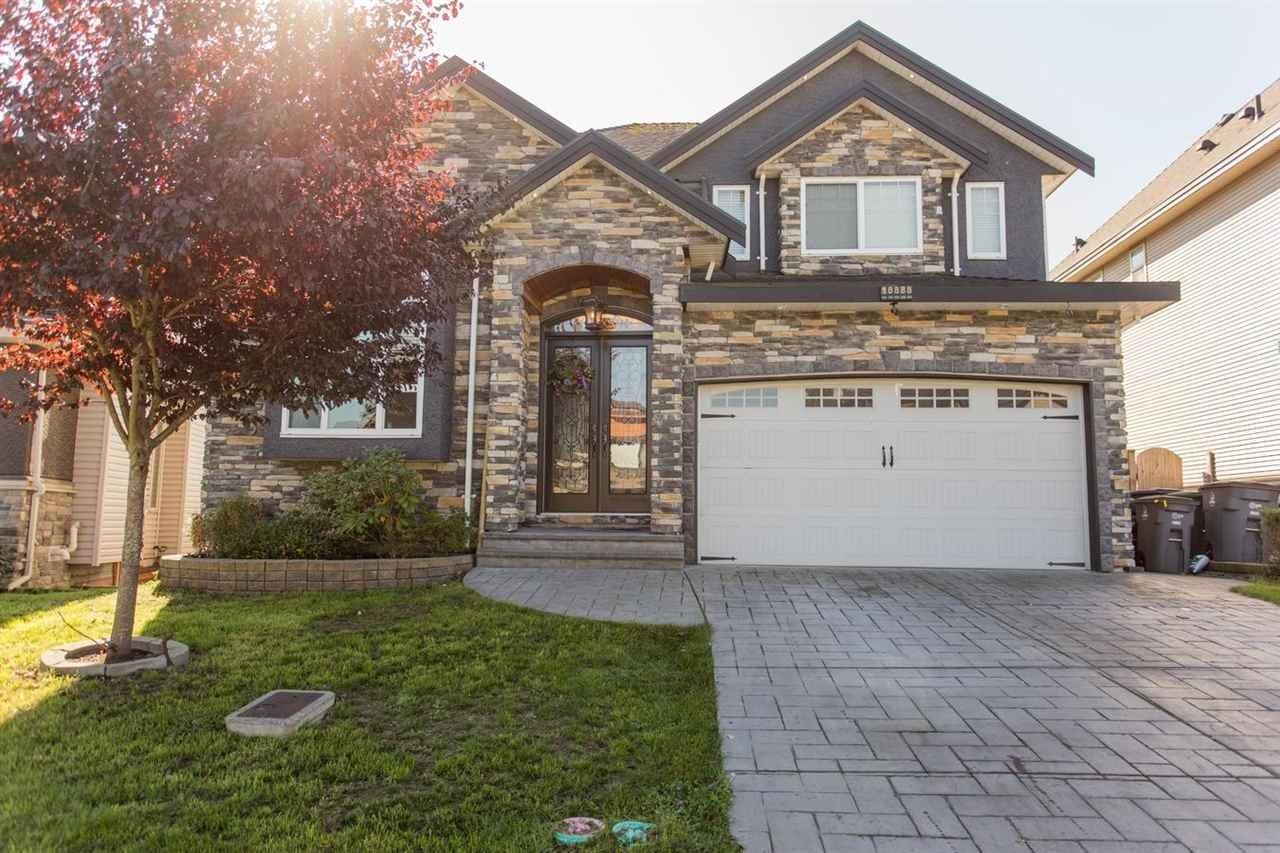 R2005626 - 18888 53A AVENUE, Cloverdale BC, Surrey, BC - House/Single Family