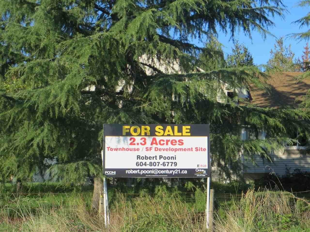R2006728 - 8509 208 STREET, Walnut Grove, Langley, BC - House with Acreage