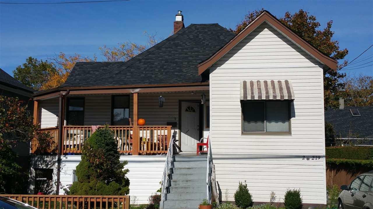 R2008238 - 219 E KING EDWARD AVENUE, Main, Vancouver, BC - House/Single Family