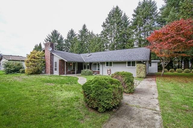 R2011378 - 20387 94B AVENUE, Walnut Grove, Langley, BC - House/Single Family