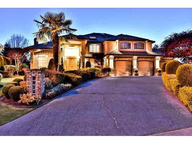 R2011618 - 5723 125A STREET, Panorama Ridge, Surrey, BC - House/Single Family
