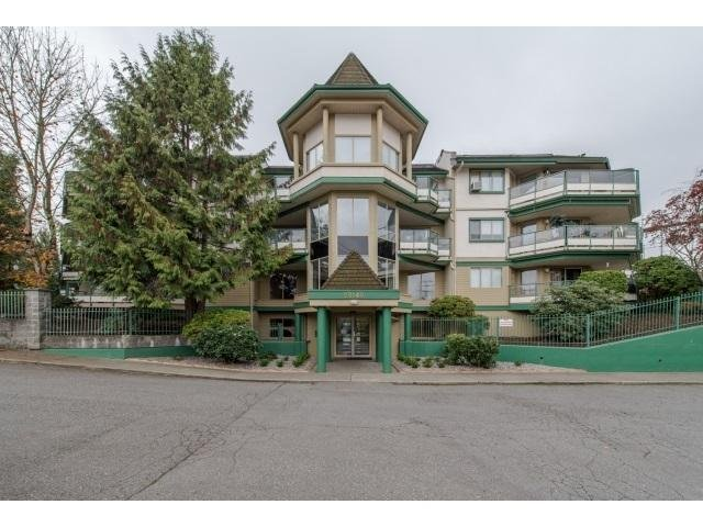 R2011659 - 305 20140 56 AVENUE, Langley City, Langley, BC - Apartment Unit