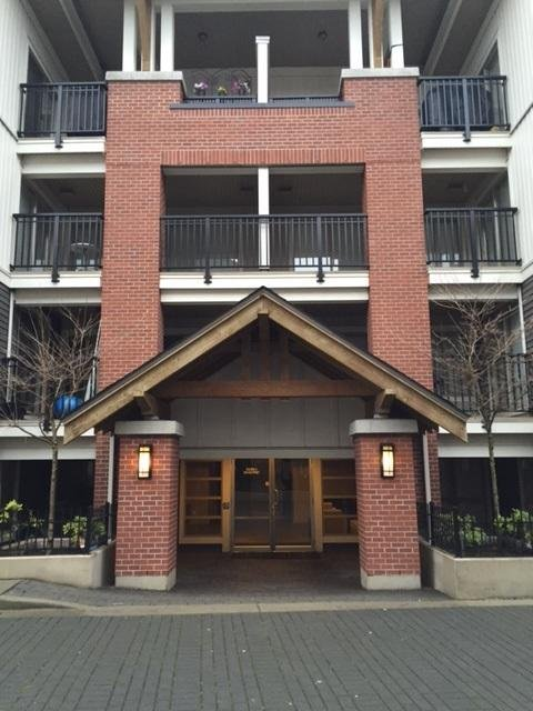 R2011729 - A413 8929 202 STREET, Walnut Grove, Langley, BC - Apartment Unit