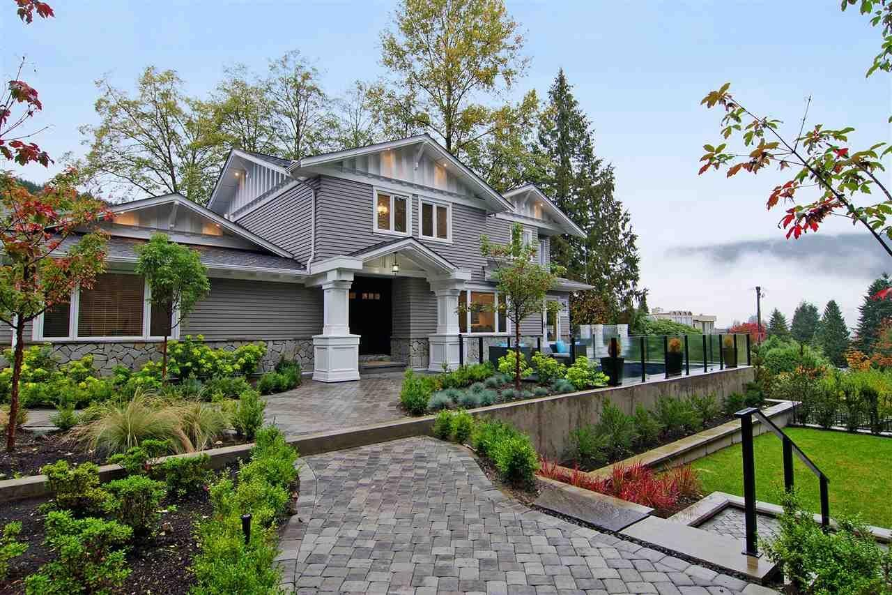 R2012452 - 791 KENWOOD ROAD, British Properties, West Vancouver, BC - House/Single Family