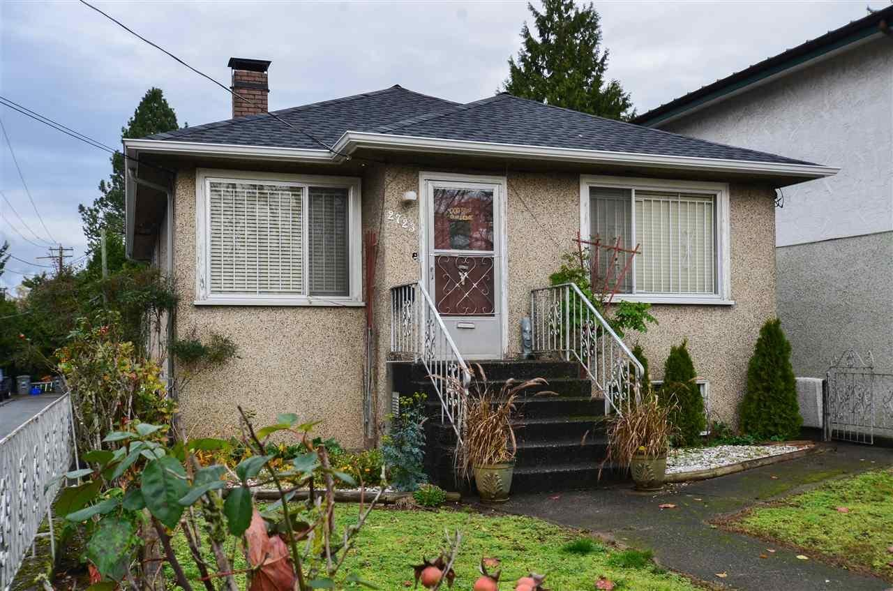 R2013962 - 2723 E 29TH AVENUE, Renfrew Heights, Vancouver, BC - House/Single Family