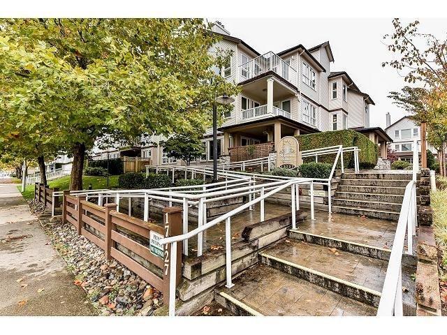 R2014287 - 309 17727 58 AVENUE, Cloverdale BC, Surrey, BC - Apartment Unit