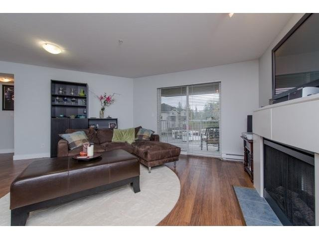 R2014527 - 313 19320 65 AVENUE, Clayton, Surrey, BC - Apartment Unit
