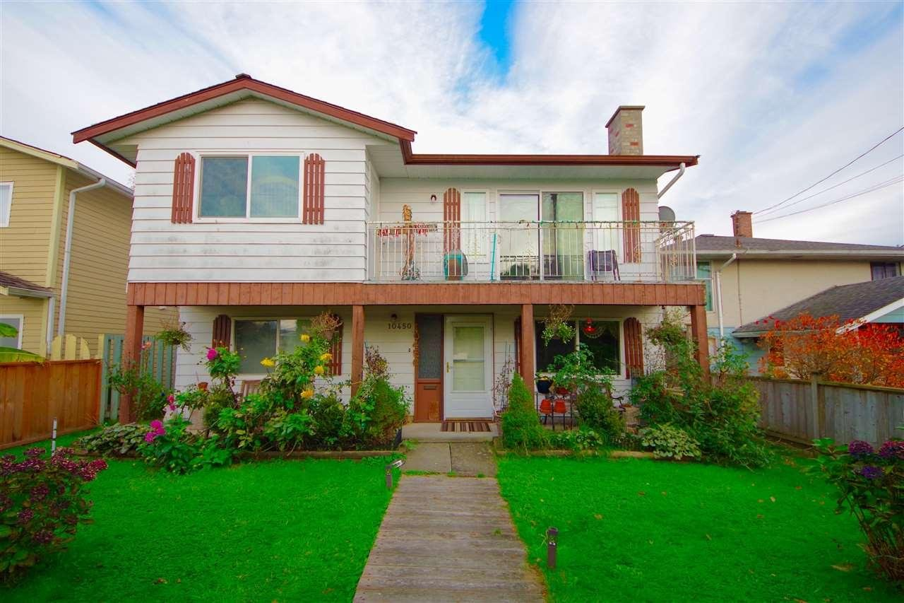 R2014910 - 10450 RAILWAY AVENUE, Steveston North, Richmond, BC - House/Single Family
