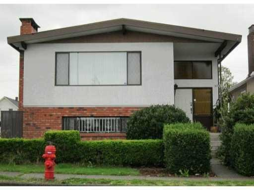 R2014944 - 2296 E 33RD AVENUE, Victoria VE, Vancouver, BC - House/Single Family