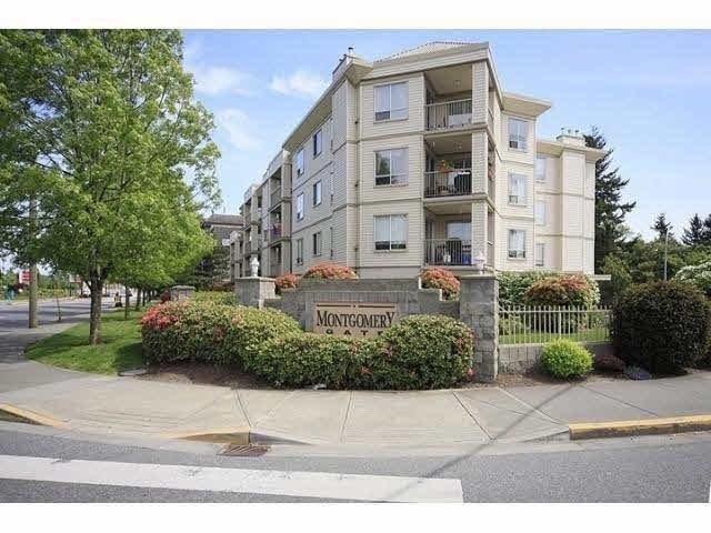 R2015371 - 206 5450 208 STREET, Langley City, Langley, BC - Apartment Unit
