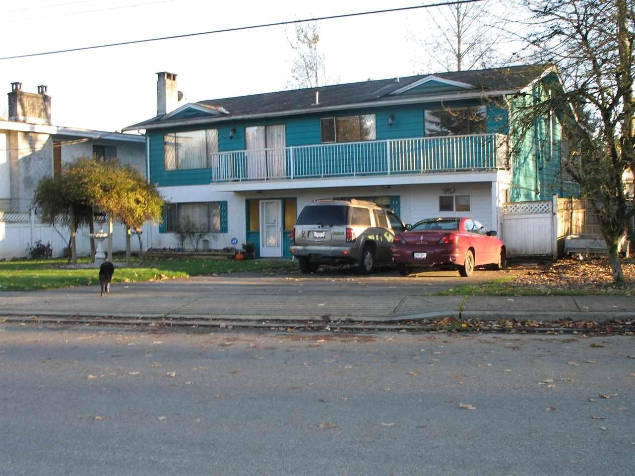 R2015760 - 19956 BRYDON CRESCENT, Langley City, Langley, BC - House/Single Family