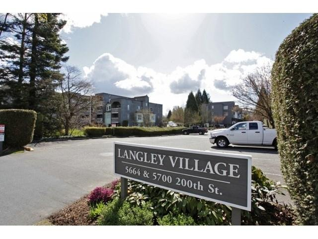 R2016178 - 101 5664 200 STREET, Langley City, Langley, BC - Apartment Unit