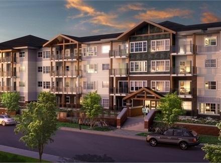 R2016554 - 219 20219 54A AVENUE, Langley City, Langley, BC - Apartment Unit