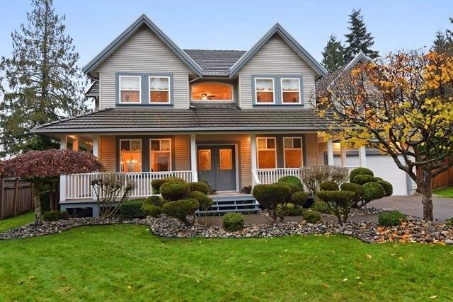 R2016590 - 20843 YEOMANS CRESCENT, Walnut Grove, Langley, BC - House/Single Family