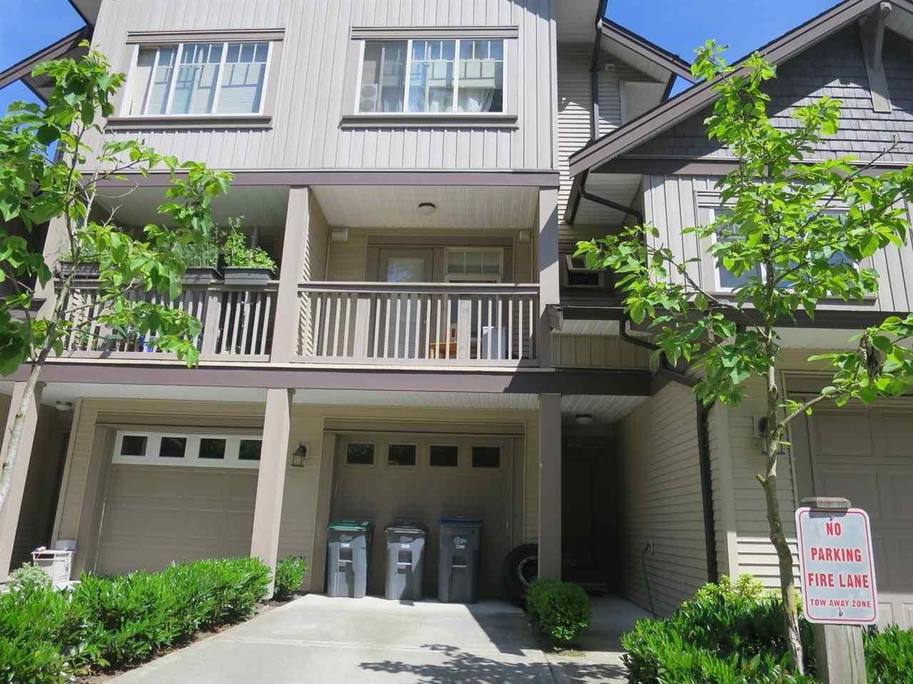 R2016743 - 22 6238 192 STREET, Cloverdale BC, Surrey, BC - Townhouse