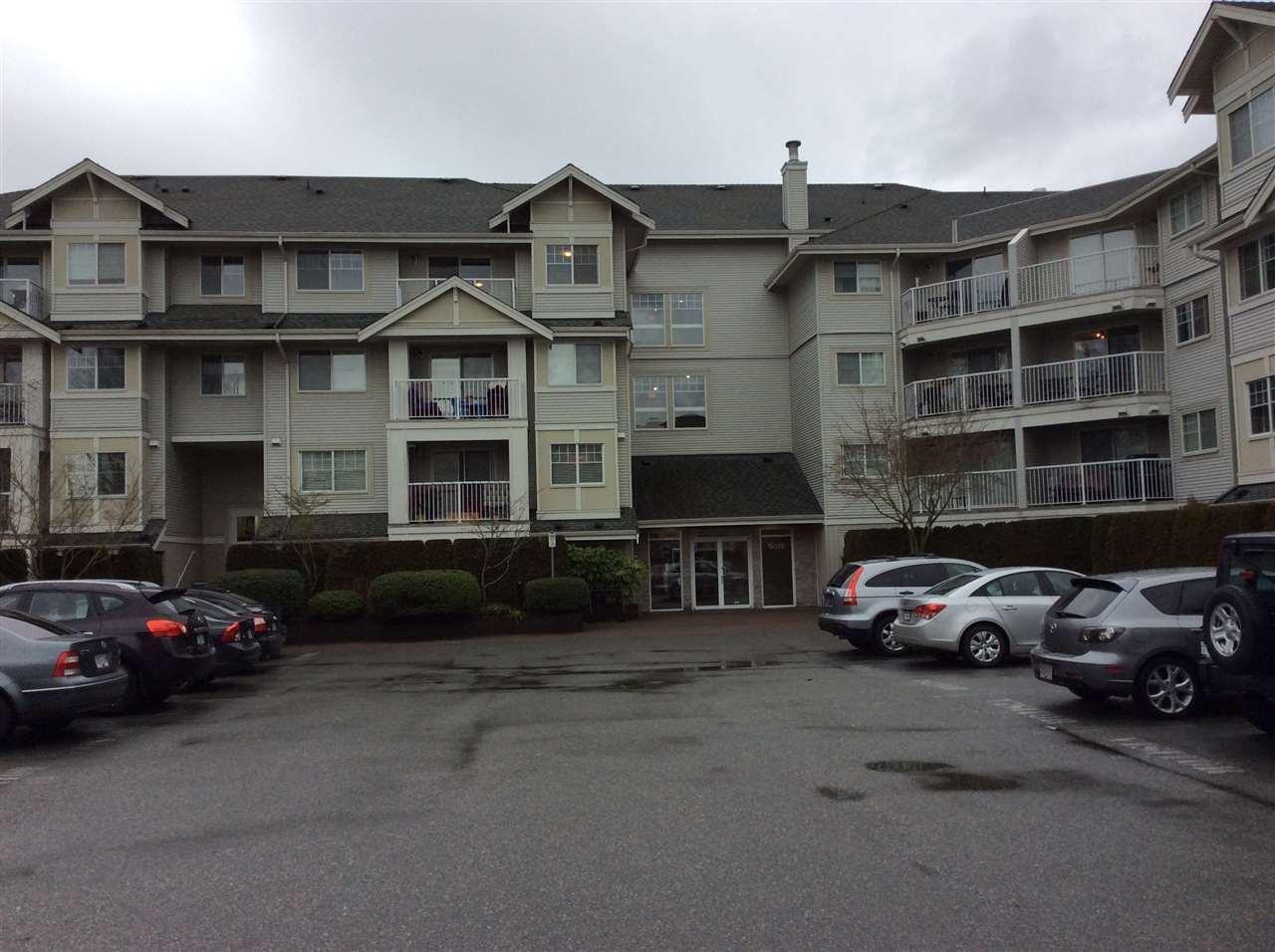R2016851 - 401 19320 65TH AVENUE, Clayton, Surrey, BC - Apartment Unit