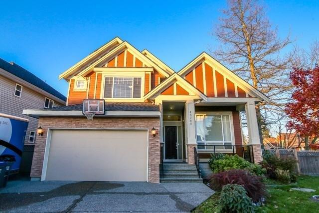R2017176 - 16789 58B AVENUE, Cloverdale BC, Surrey, BC - House/Single Family