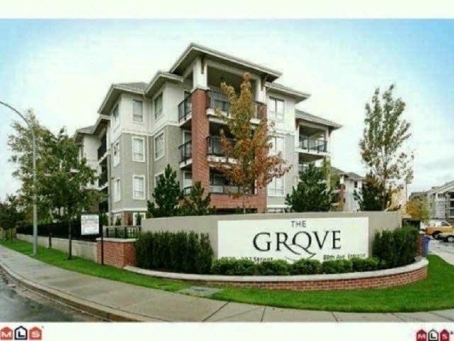R2017343 - C102 8929 202 STREET, Walnut Grove, Langley, BC - Apartment Unit