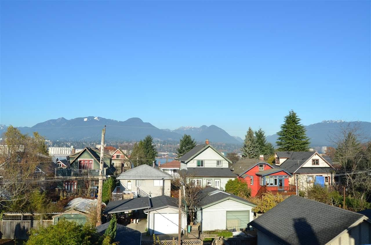 R2017614 - 2541 TRINITY STREET, Hastings East, Vancouver, BC - House/Single Family