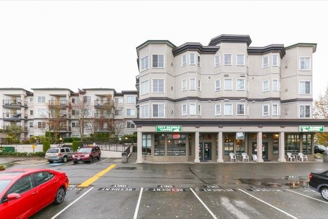 R2017739 - 217 5765 GLOVER ROAD, Langley City, Langley, BC - Apartment Unit