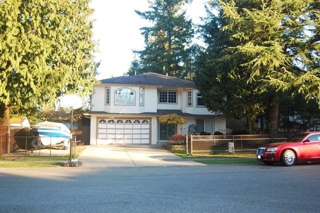 R2017861 - 4586 196 STREET, Langley City, Langley, BC - House/Single Family