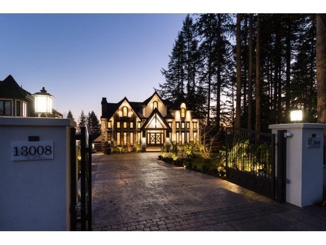 R2018006 - 13008 57 AVENUE, Panorama Ridge, Surrey, BC - House/Single Family