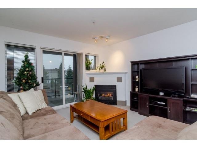 R2018101 - 308 20239 MICHAUD CRESCENT, Langley City, Langley, BC - Apartment Unit