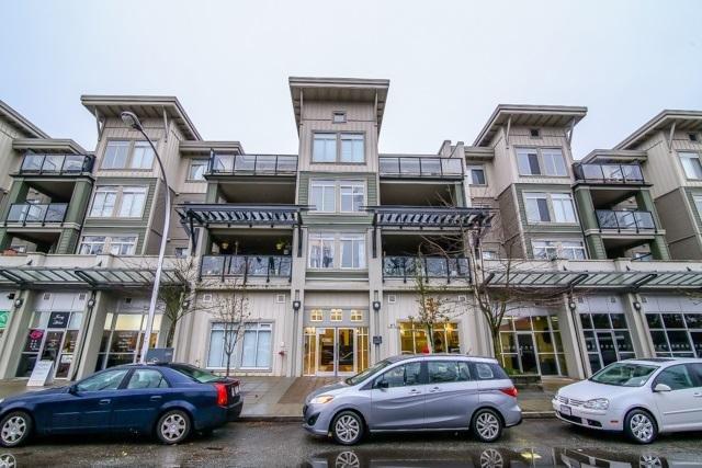 R2019065 - 319 10180 153 STREET, Guildford, Surrey, BC - Apartment Unit
