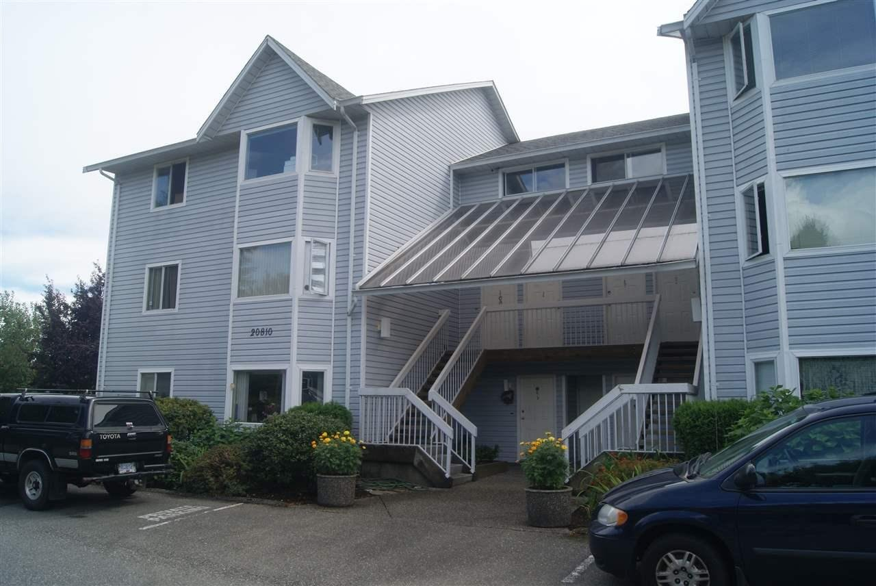 R2019296 - 3 20810 56 AVENUE, Langley City, Langley, BC - Townhouse