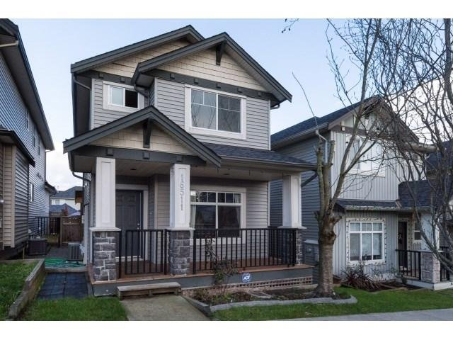 R2019623 - 16511 59A AVENUE, Cloverdale BC, Surrey, BC - House/Single Family