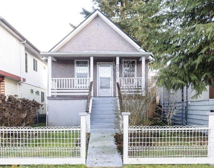 R2019795 - 4472 ONTARIO STREET, Main, Vancouver, BC - House/Single Family