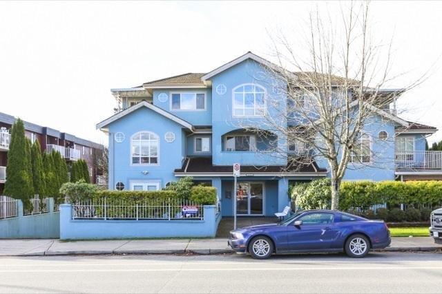 R2020152 - 208 5909 177B STREET, Cloverdale BC, Surrey, BC - Apartment Unit