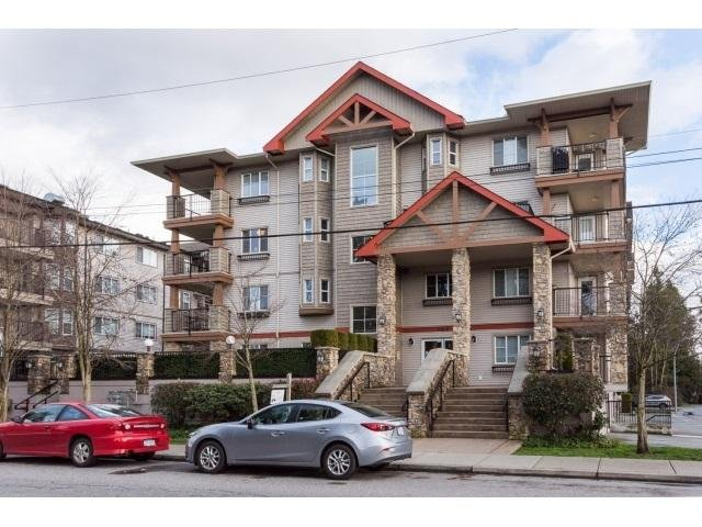 R2020172 - 105 5438 198TH STREET, Langley City, Langley, BC - Apartment Unit