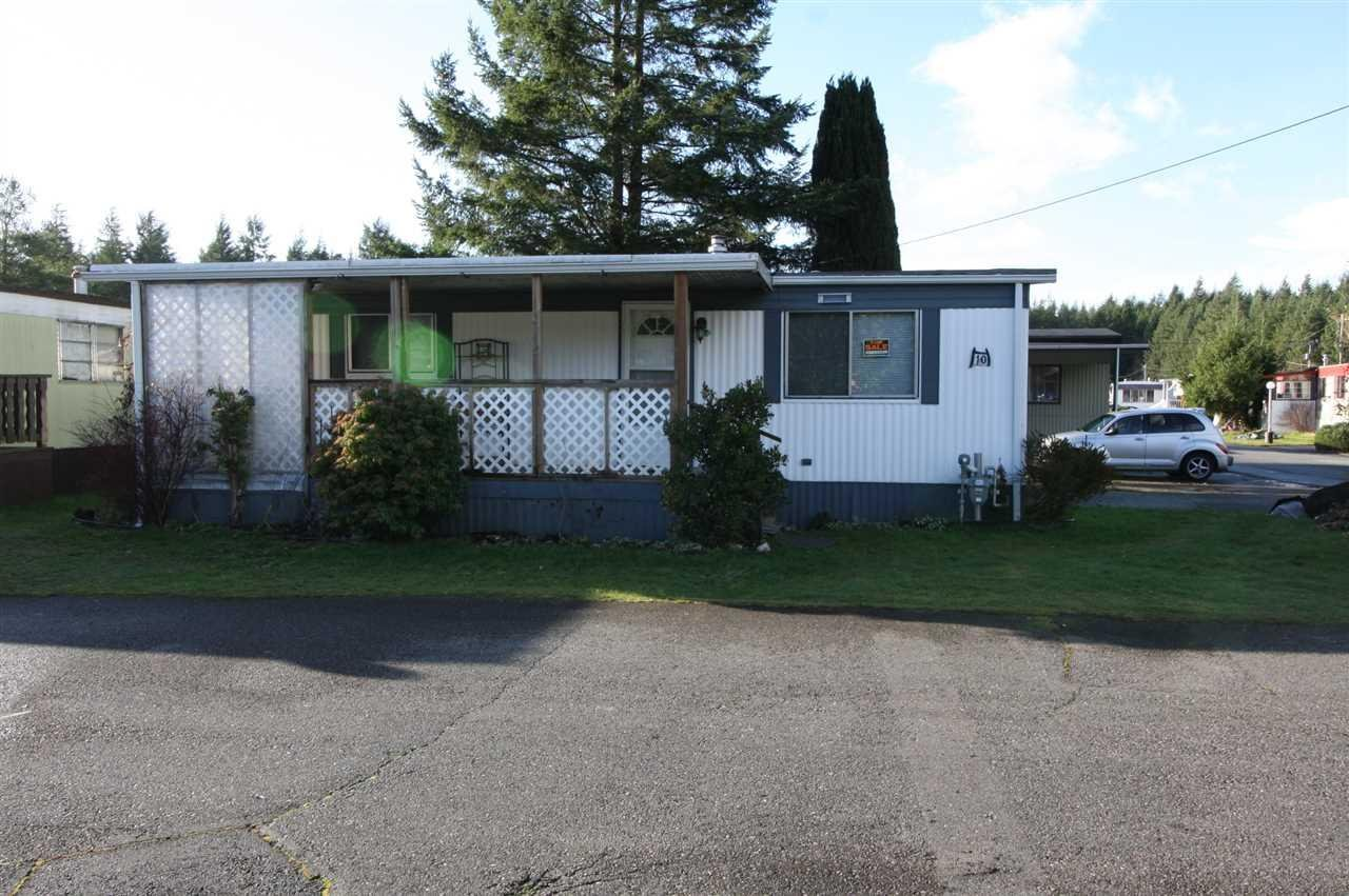 R2020178 - 10 3031 200 STREET, Brookswood Langley, Langley, BC - Manufactured