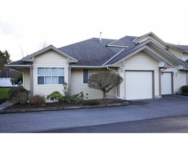 R2020549 - 17 6140 192 STREET, Cloverdale BC, Surrey, BC - Townhouse