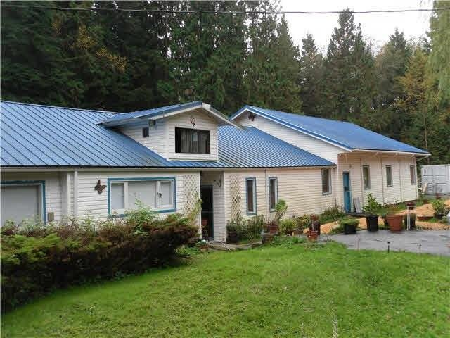 R2020830 - 13256 COULTHARD ROAD, Panorama Ridge, Surrey, BC - House with Acreage