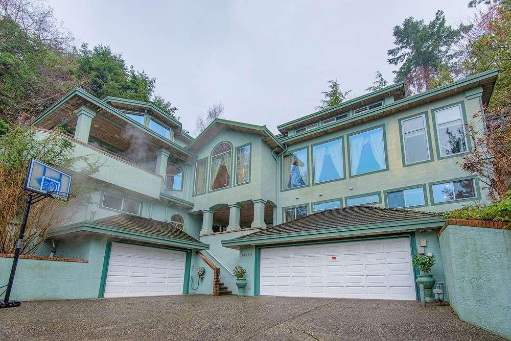 R2021113 - 13345 55A AVENUE, Panorama Ridge, Surrey, BC - House/Single Family