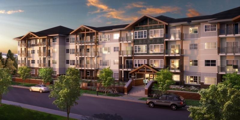 R2021151 - 402 20219 54A AVENUE, Langley City, Langley, BC - Apartment Unit
