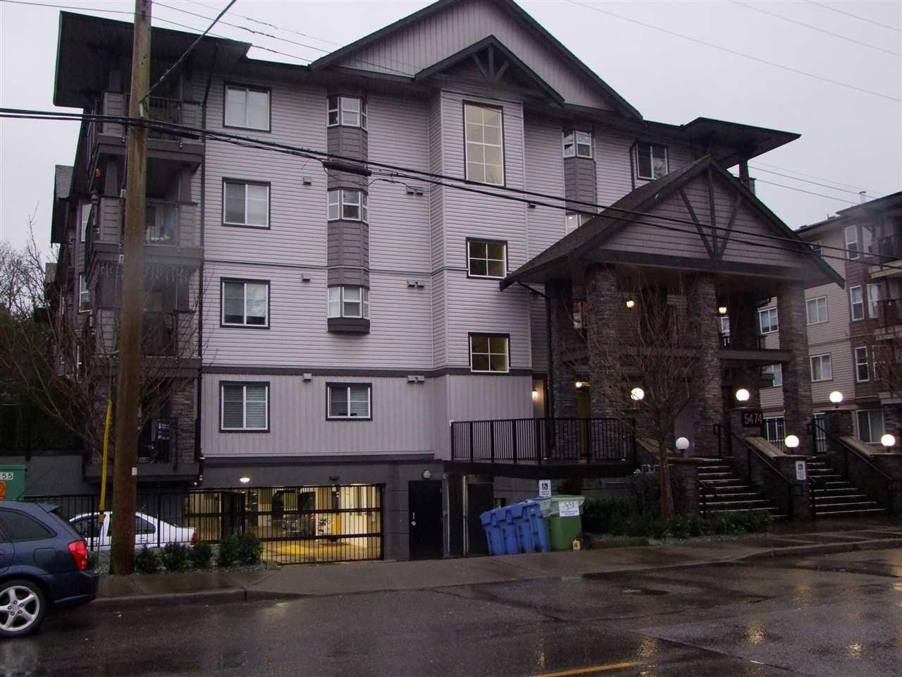 R2021199 - 408 5474 198 STREET, Langley City, Langley, BC - Apartment Unit