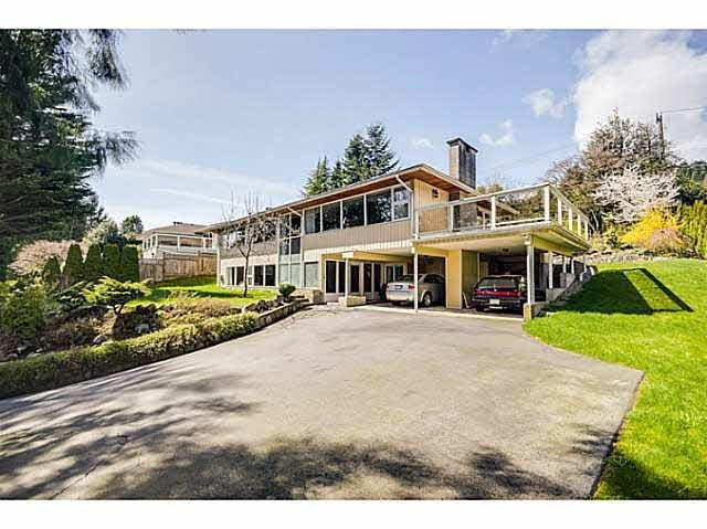 R2021337 - 641 KENWOOD AVENUE, British Properties, Vancouver, BC - House/Single Family
