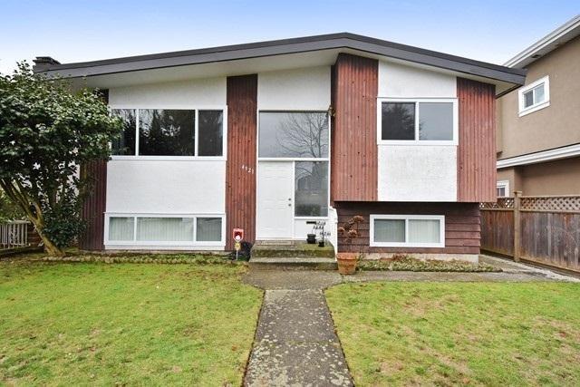 R2021580 - 4921 CHESTER STREET, Fraser VE, Vancouver, BC - House/Single Family