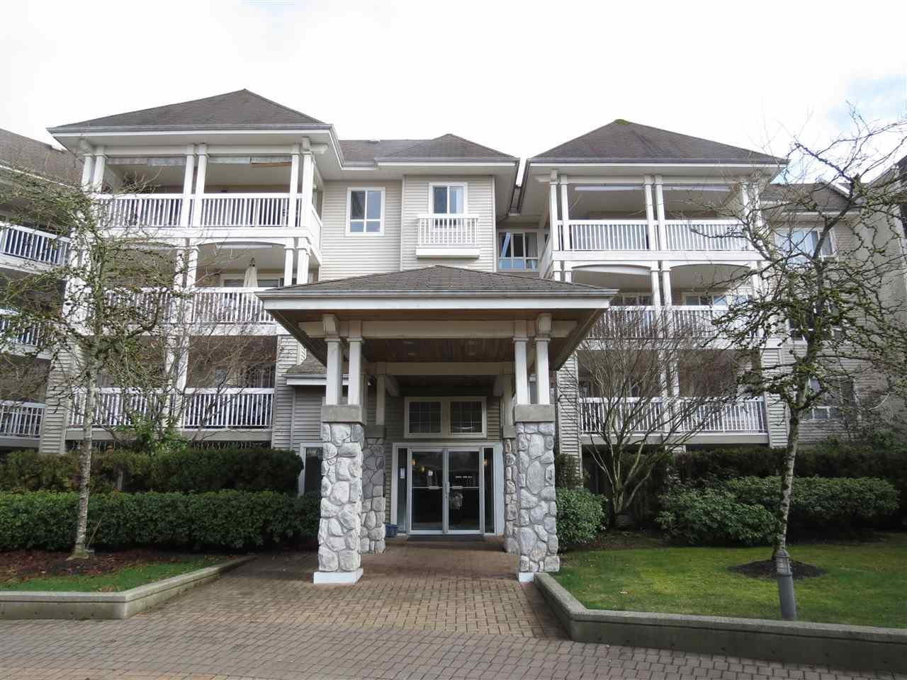 R2021612 - 121 22022 49 AVENUE, Murrayville, Langley, BC - Apartment Unit
