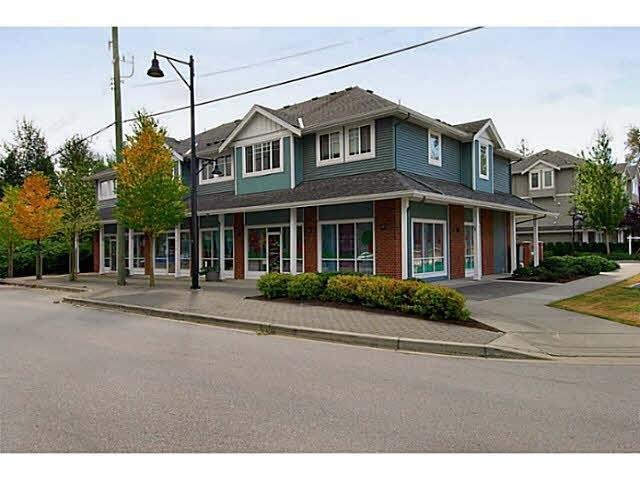 R2021659 - 202 16718 60 AVENUE, Cloverdale BC, Surrey, BC - Townhouse